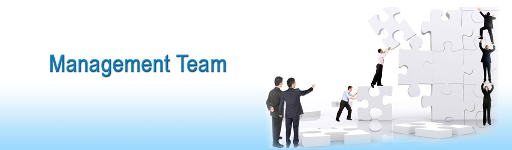 Management Team Banner