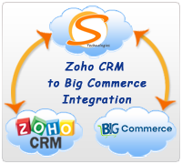 zoho to BigCommerce