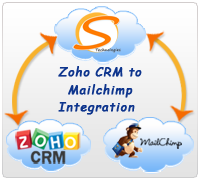 zoho to mailchimp