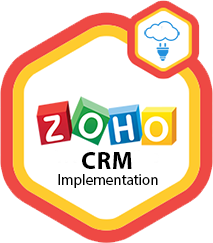 Zoho-CRM-Implementation Suvichar Tech