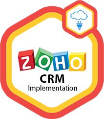 Zoho-CRM-Implementation Suvichar Tech